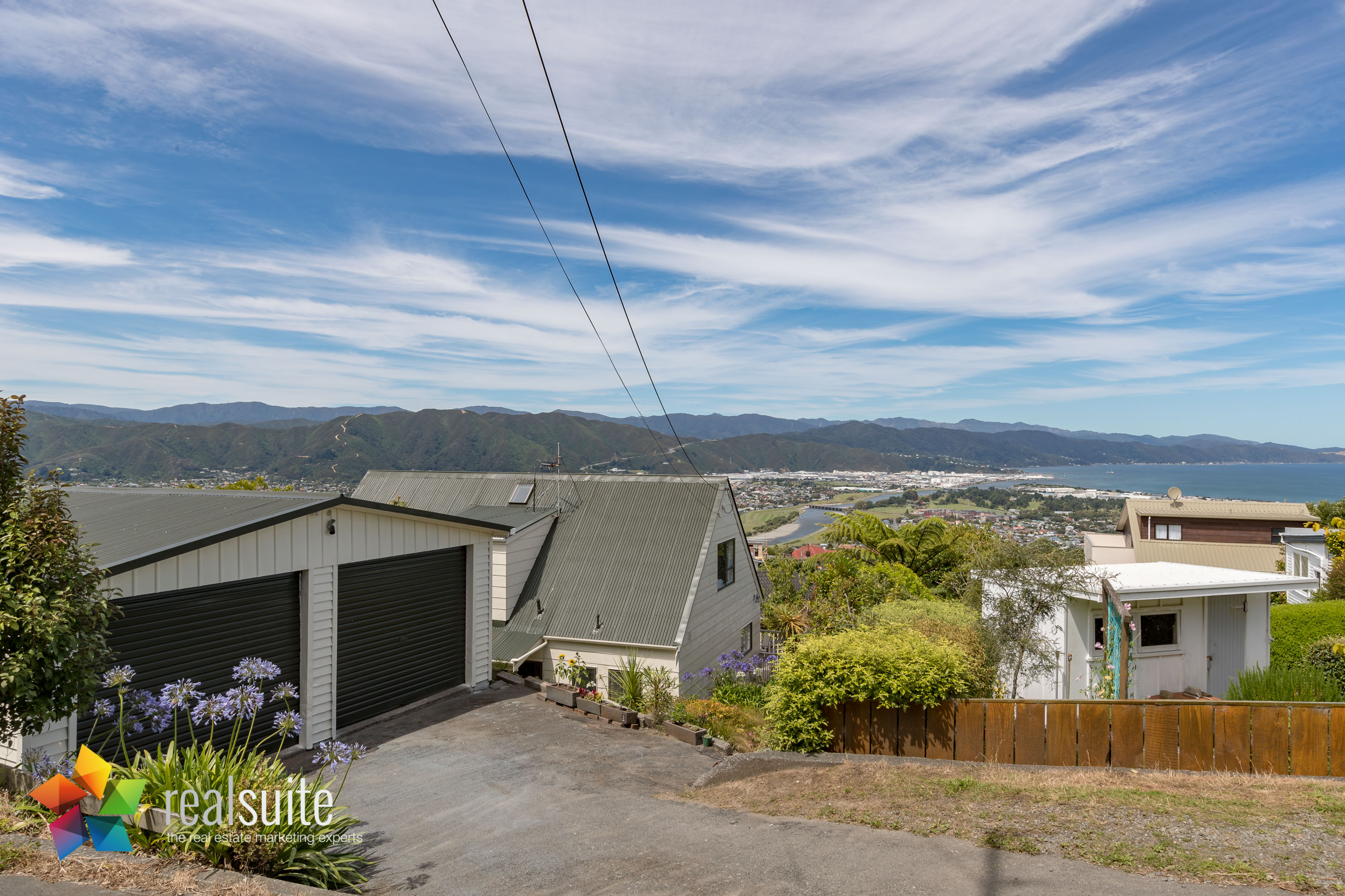 47 Pokohiwi Road, Lower Hutt 6080