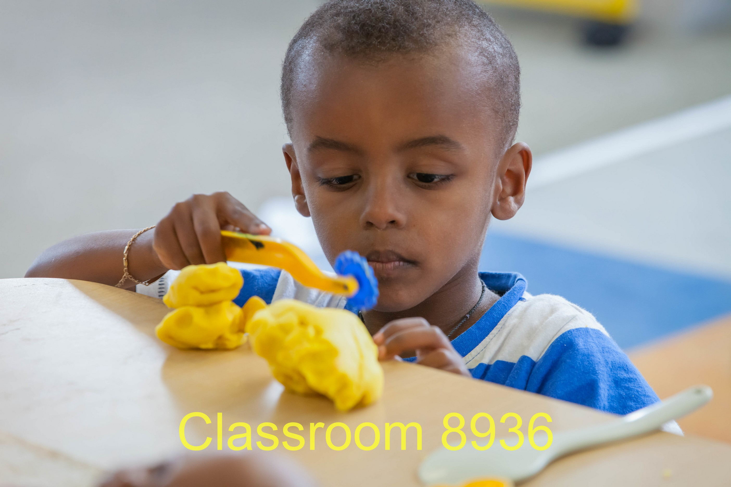 Classroom 8936