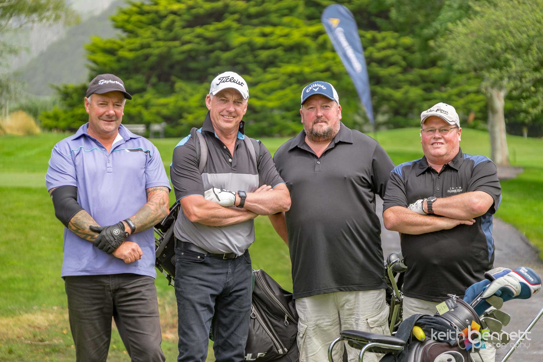 HVCC Tall Poppy Golf Day 5485