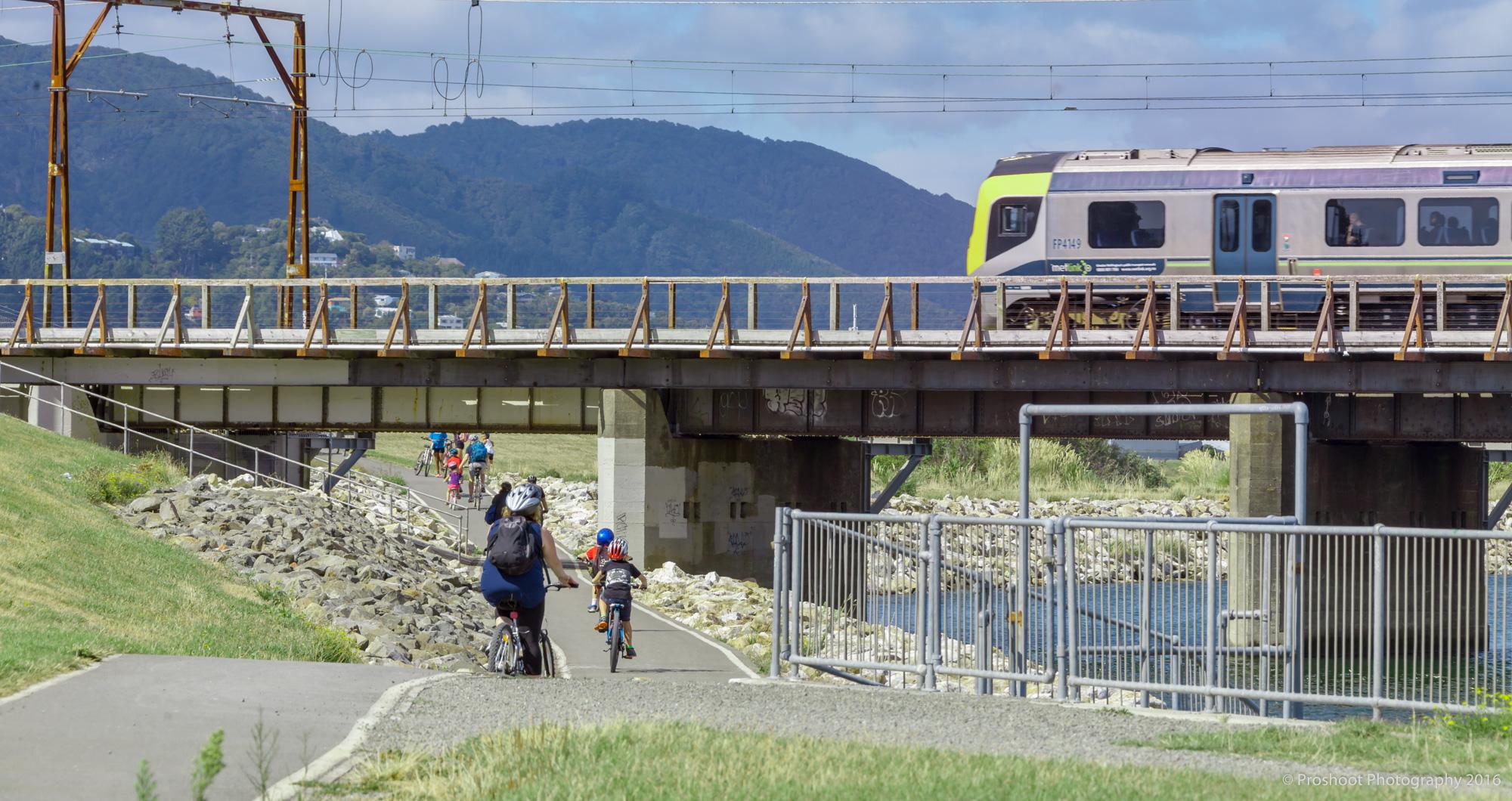 Bike The Trail 2016 8032