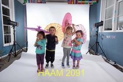 HAAM 2091