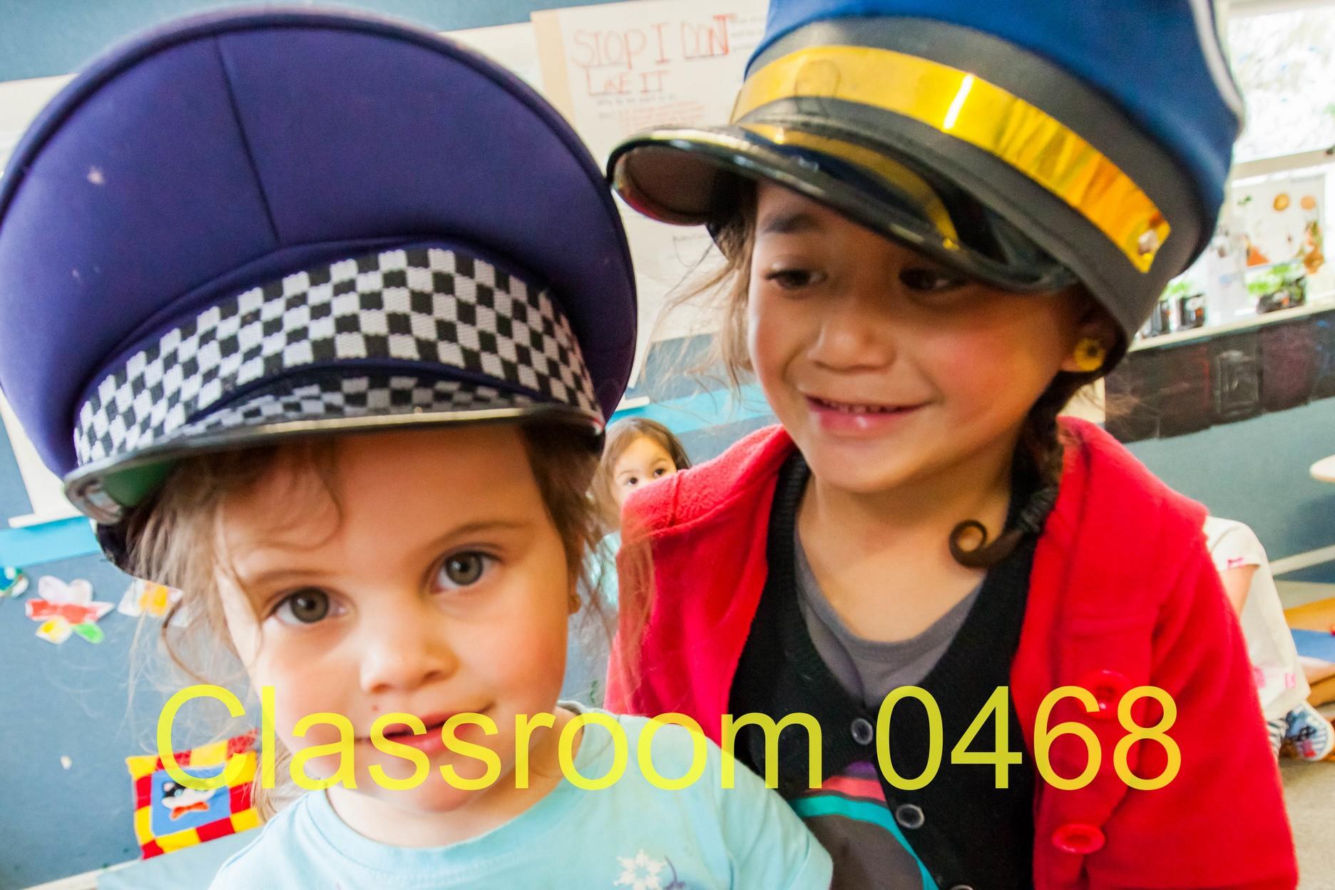 Classroom 0468