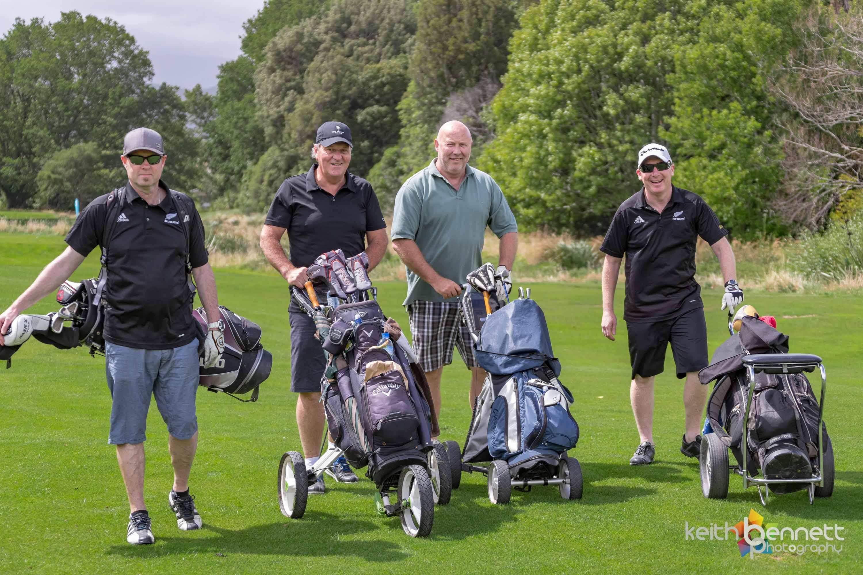 HVCC Tall Poppy Golf Day 5414
