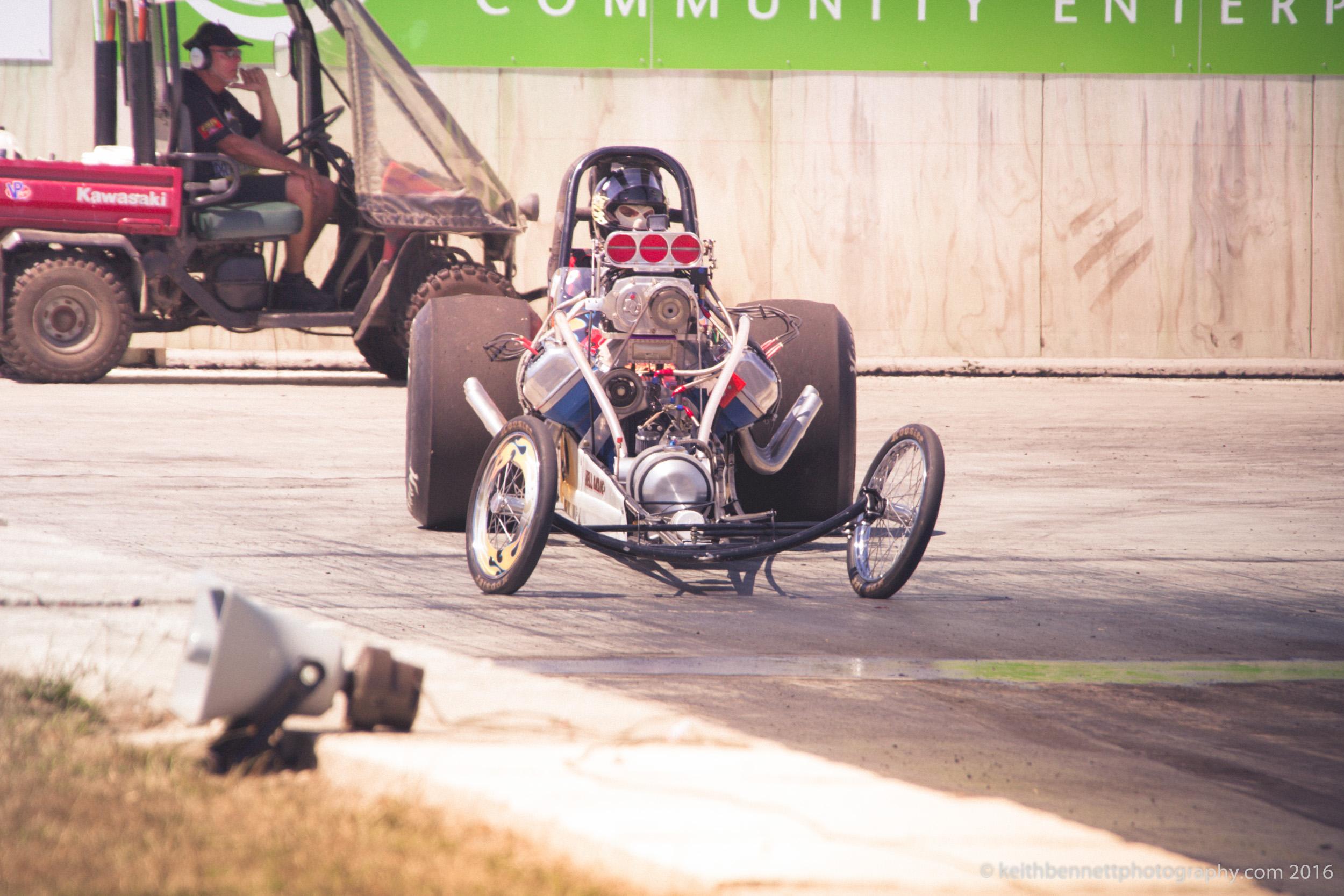 Masterton Motorplex Drags 5161