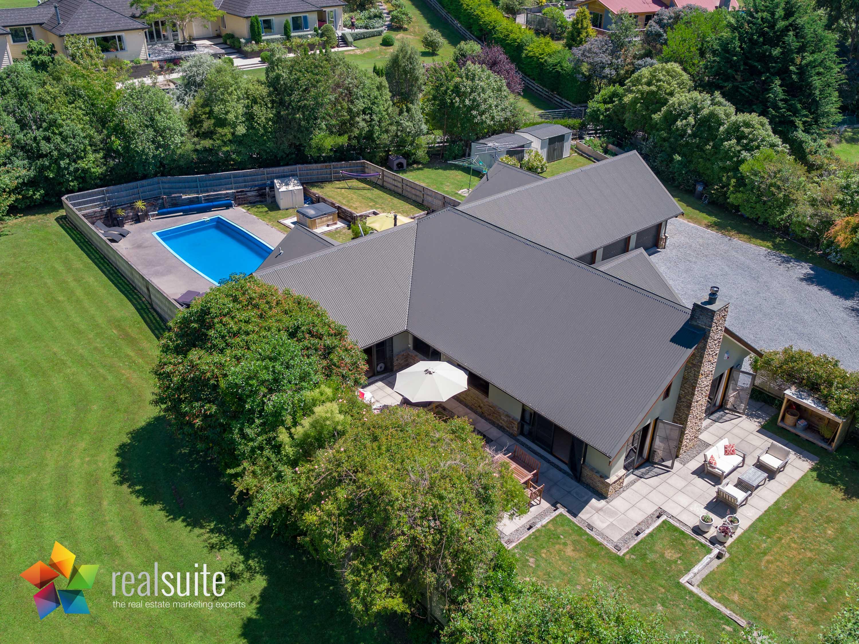 106 Emerald Hill Drive, Emerald Hill Aerial 0196