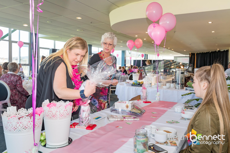 Kylies Pink Ribbon Breakfast 0470