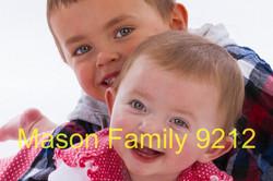 Mason Family 9212