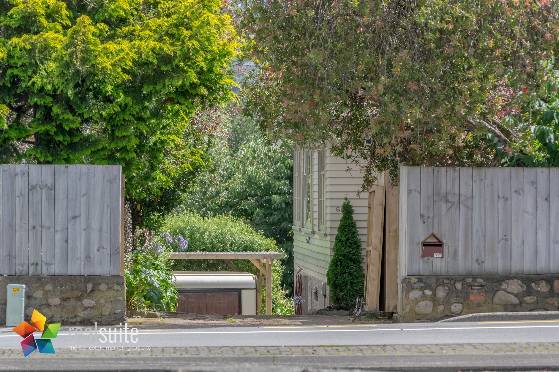 667 Fergusson Drive, Upper Hutt  7746
