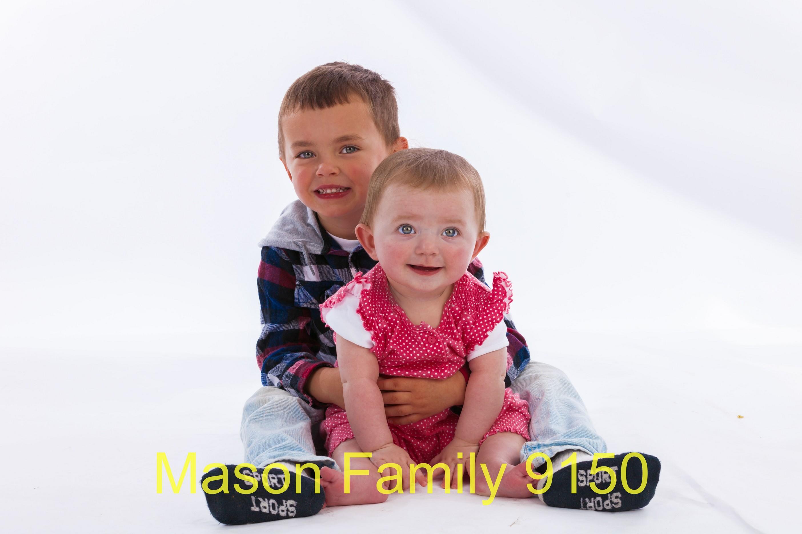 Mason Family 9150