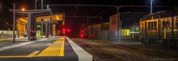 Upper Hutt Train Station 4636