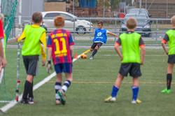UHCC Soccer Coach 4518