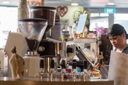 Steve, Java Point Cafe 3778