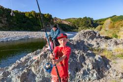 UHCC Whakatiki Fishing 9890