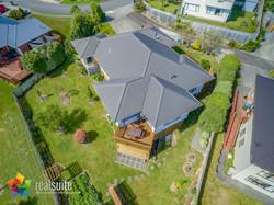 9 McEwen Crescent, Riverstone Terraces Aerial 0391