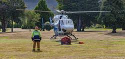 Te Marua Rural Fire 9349