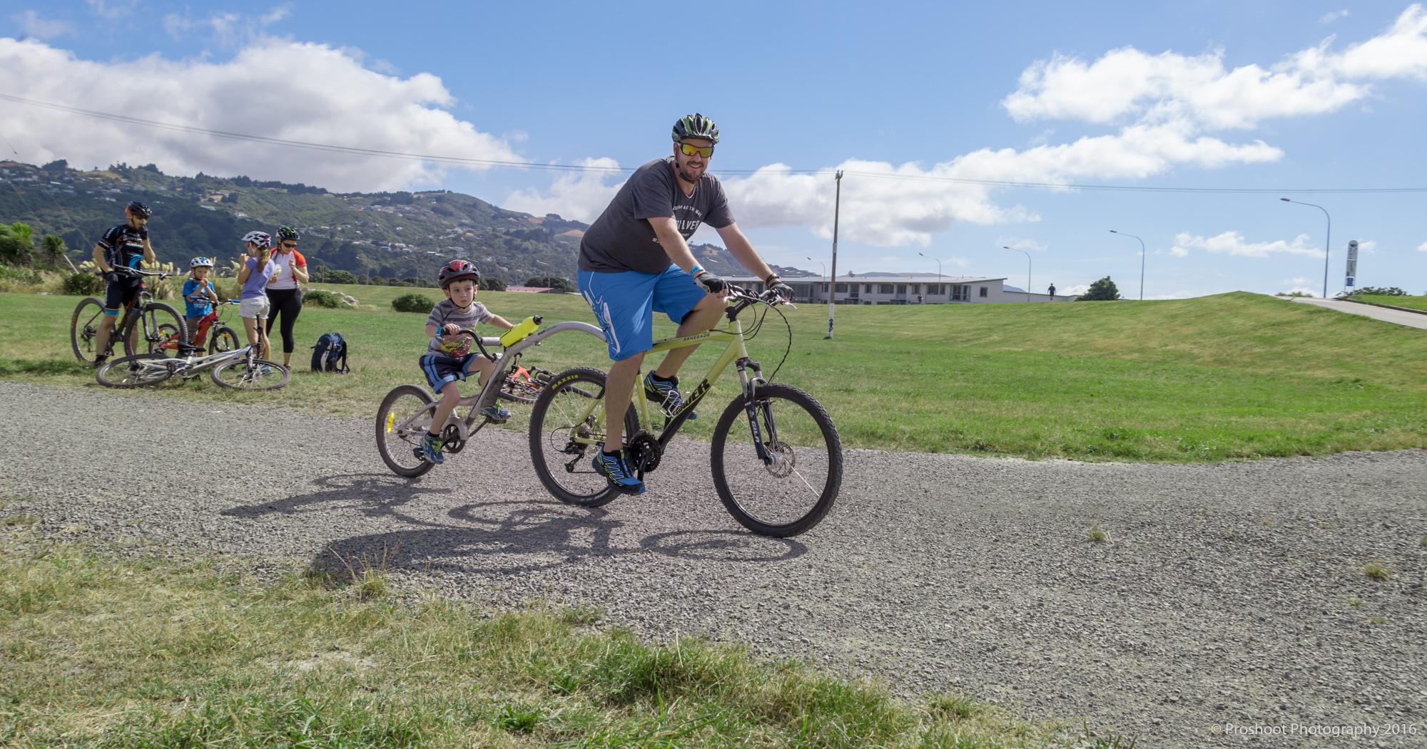 Bike The Trail 2016 8086