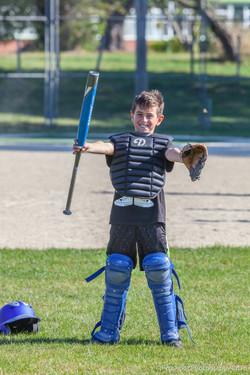 UHCC Softball Kids 9838