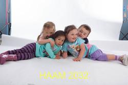 HAAM 2032