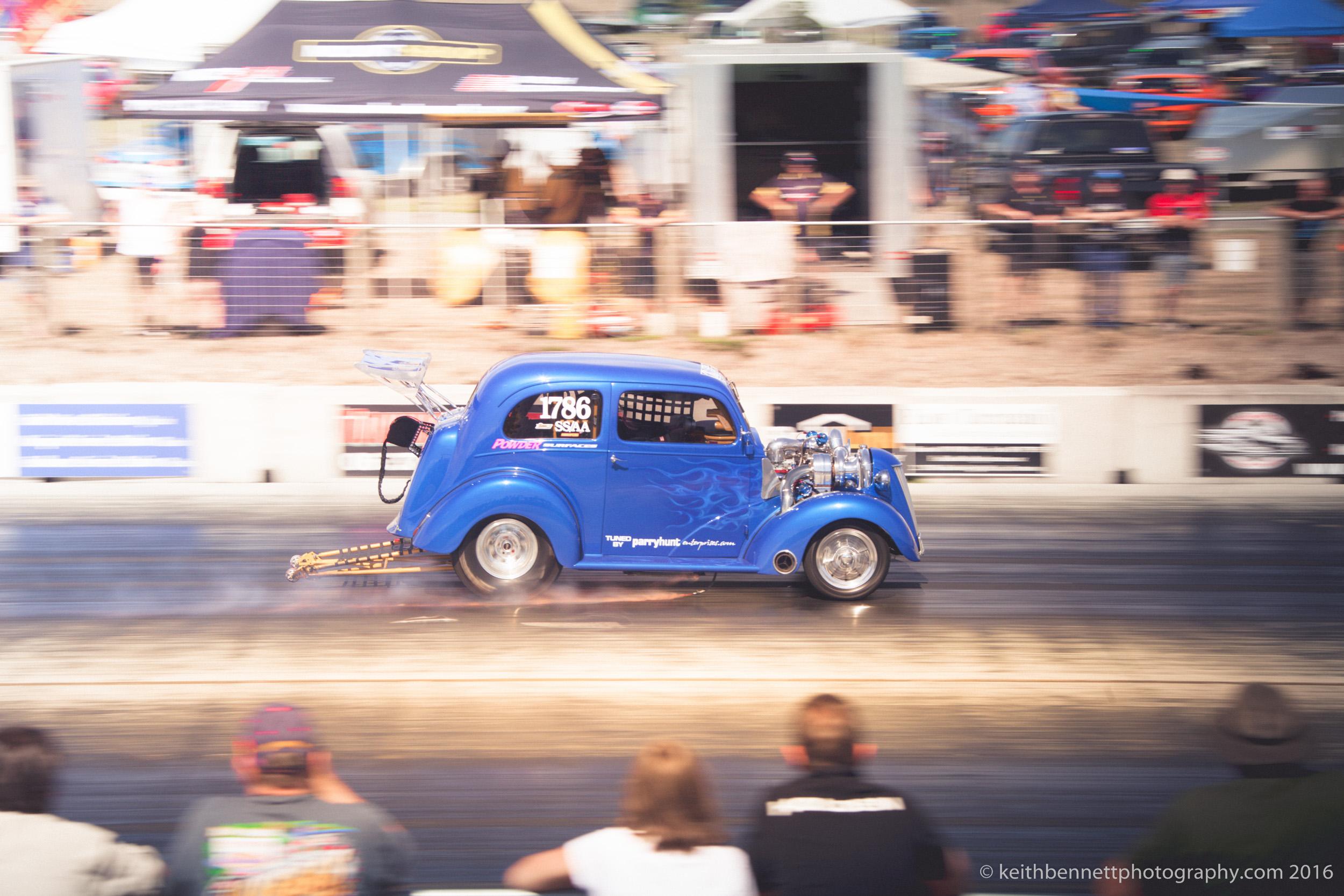 Masterton Motorplex Drags 5041