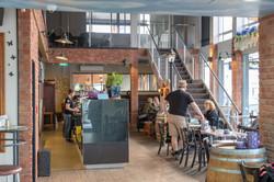 Steve, Java Point Cafe 3697