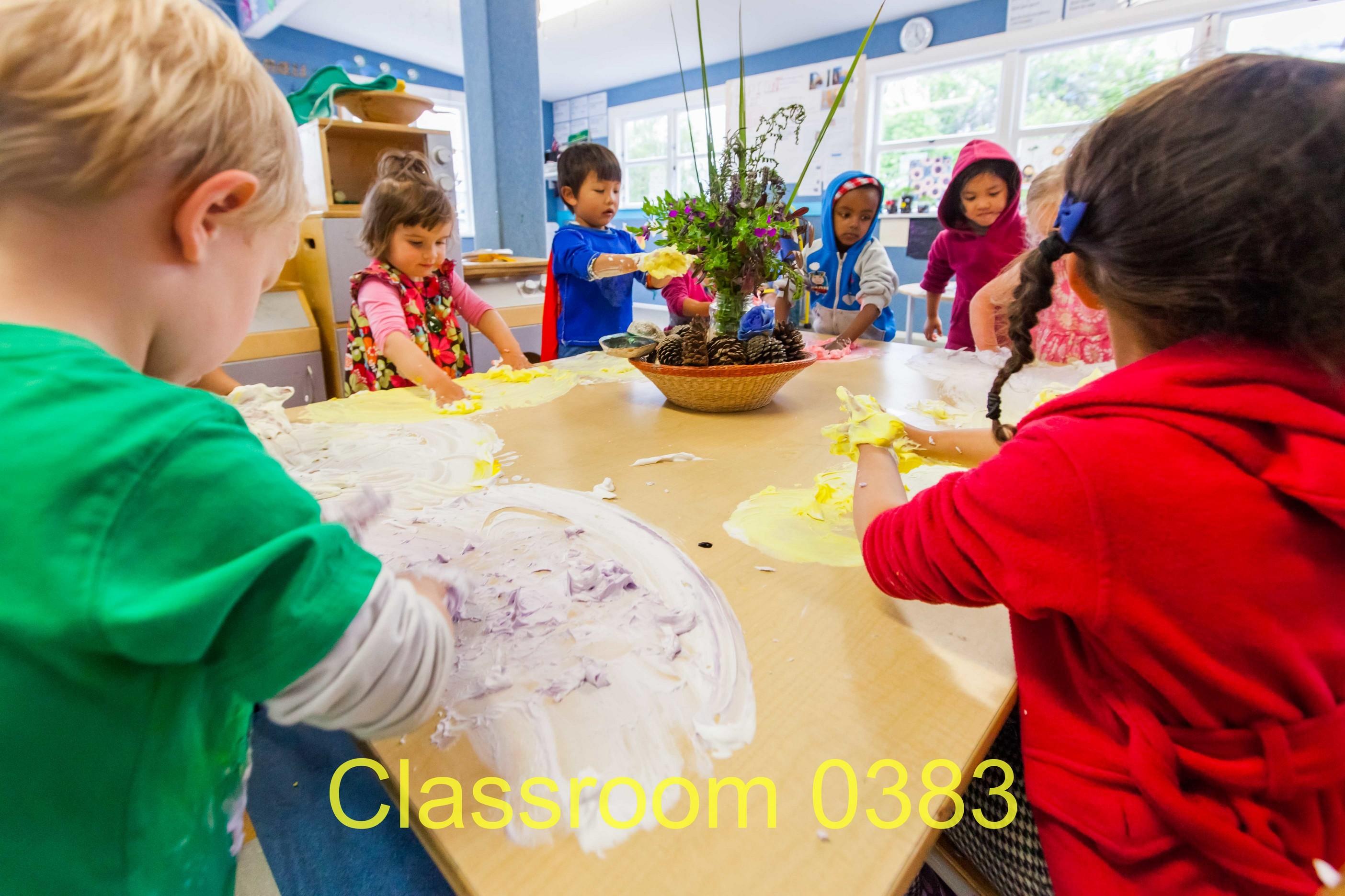 Classroom 0383