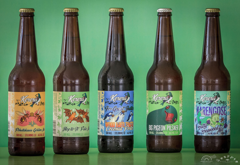 Kereru Brewing [0063]