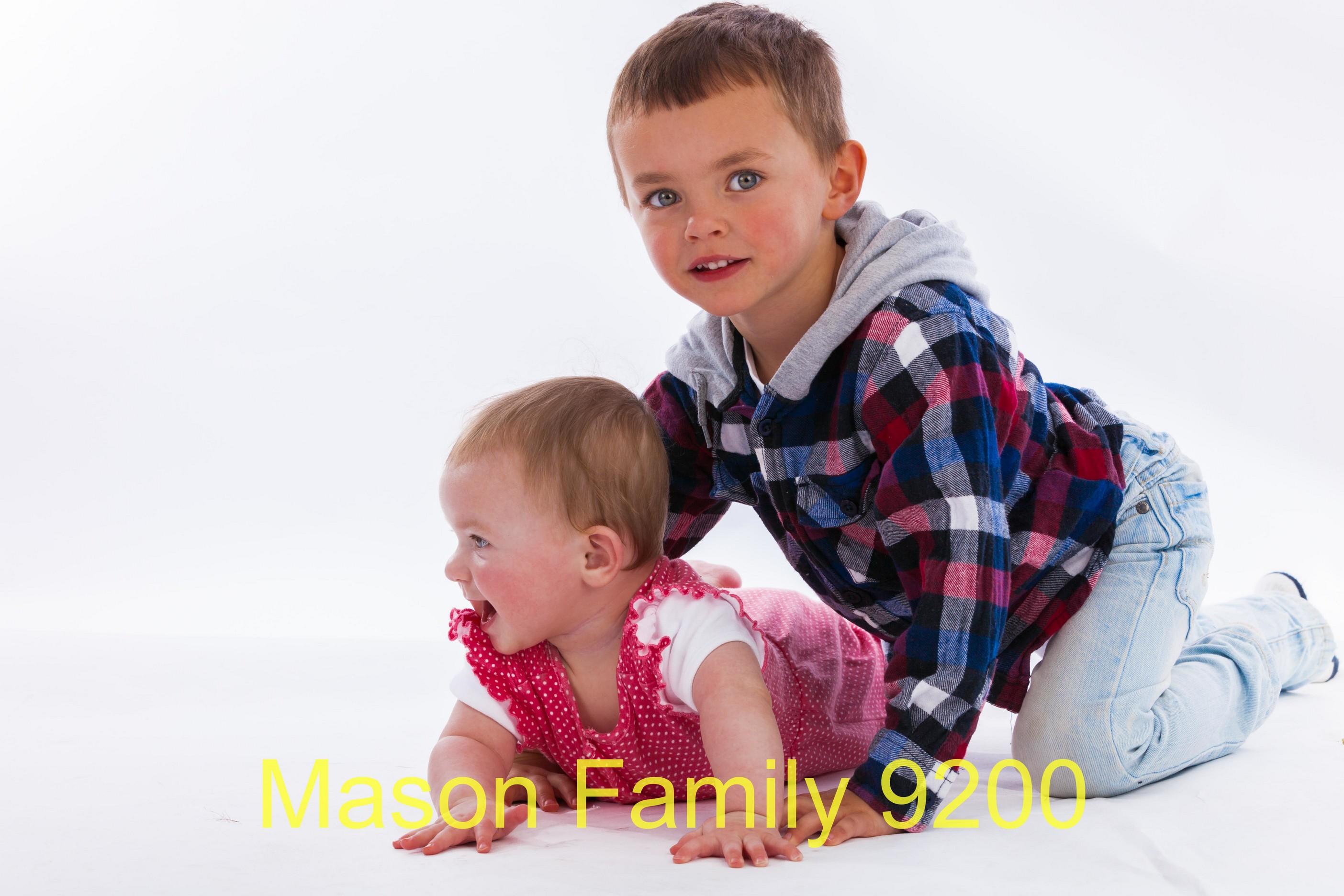Mason Family 9200