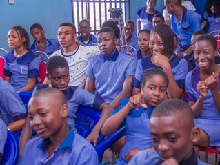 TJP @ Fortune Schools