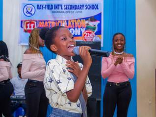 Ray-Field International School