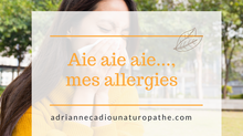 Les allergies...comment en venir à bout?