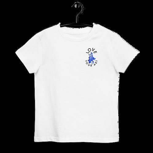 Limited Youth TShirt