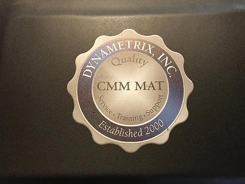 DynaMetrix CMM Fatigue Mat