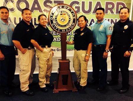 FALEO-LA Members In The Philippines