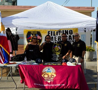 Events from FALEO Los Angeles