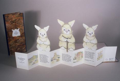 Dos Hermanos Conejos
