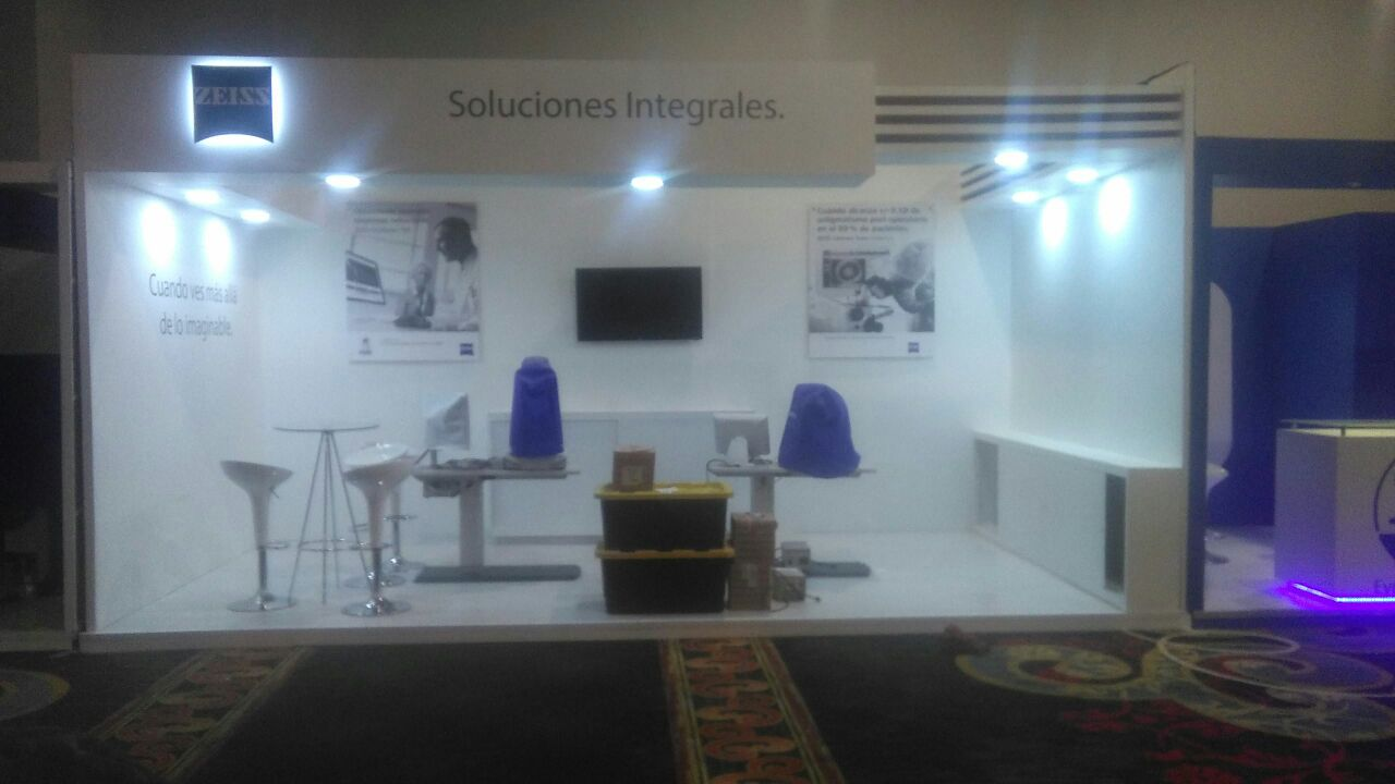 STAND 6X3