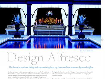 Design Alfresco