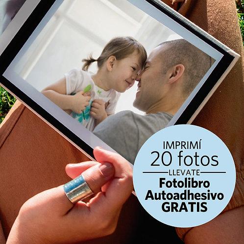 Promo Fotolibro 10x15