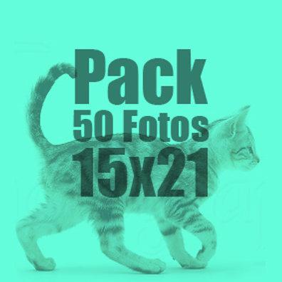50 fotos 15x21