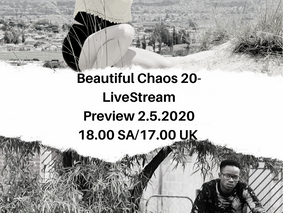 Beautiful Chaos 20 Online &Live