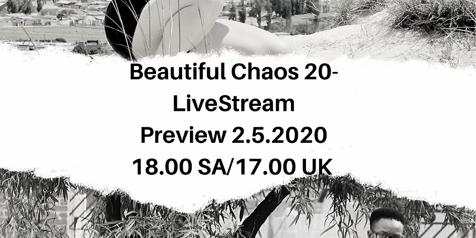 Beautiful Chaos 20 -preview