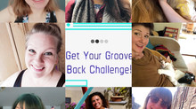 Groove Back Challenge first week