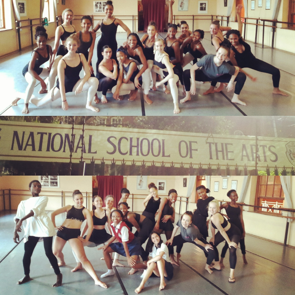 National school of arts