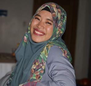 Siti Amirah