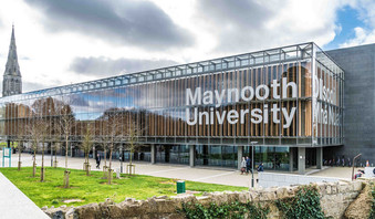 College of the Day - Maynooth University