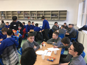 Find Out Who Won Our Inter-School History Quiz