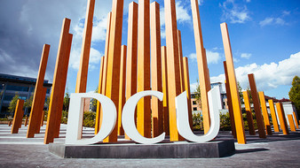 College of the Day - DCU