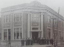 Marion Central Bank circa 1920