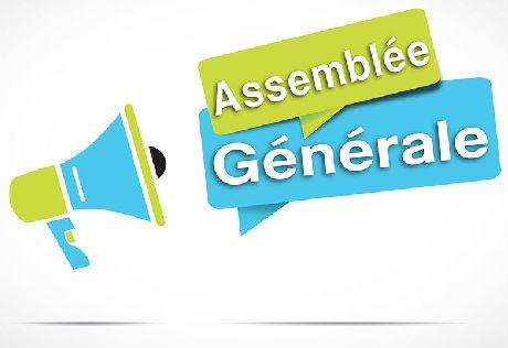 Assemblée générale AFCCA 2017