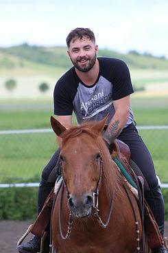 daniel beavers horse trainer.JPG